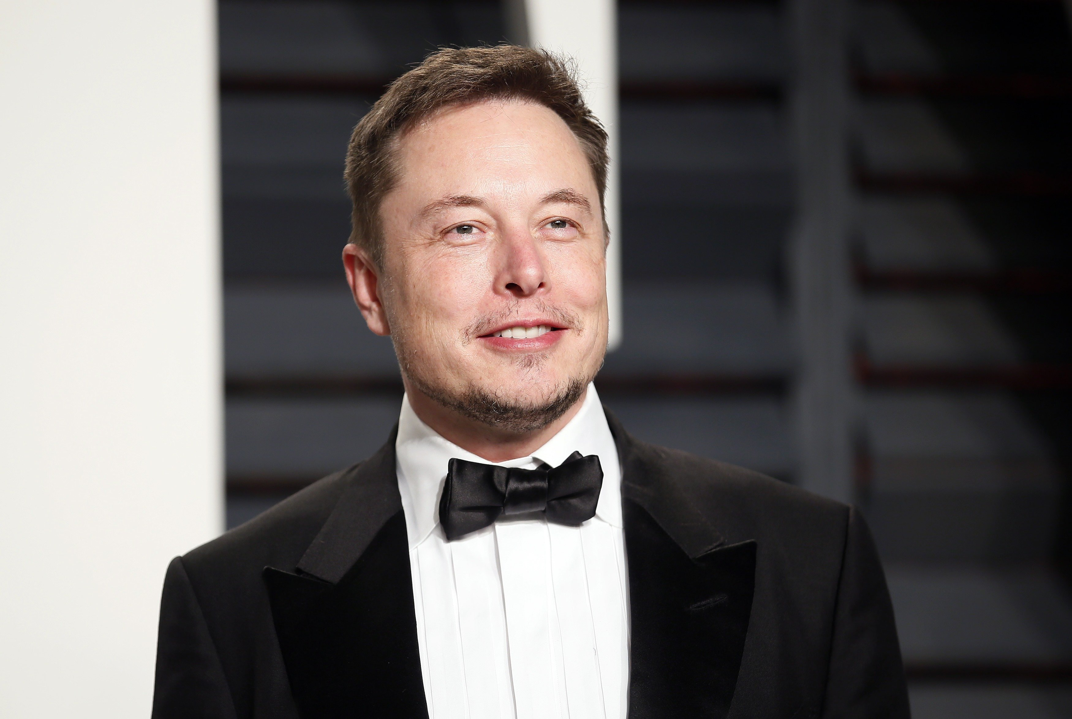 What does Elon Musk think about cryptocurrency?