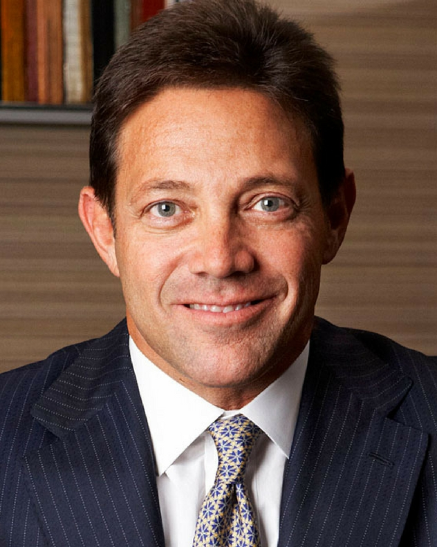 Jordan Belfort, The Wolf of wall Street and Cryptocurrency