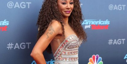 Mel B and Cryptocurrency