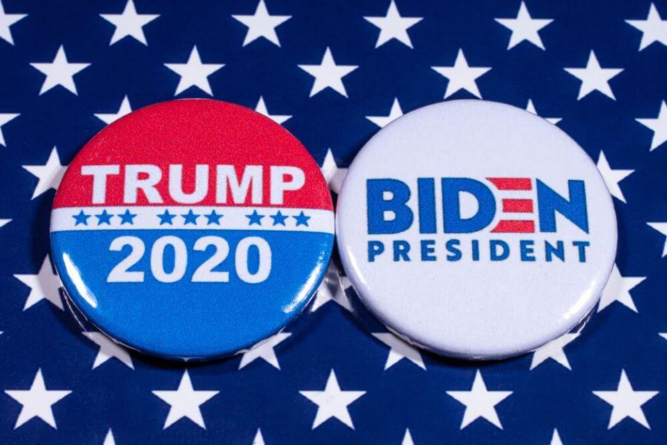 US Election Impact on Crypto