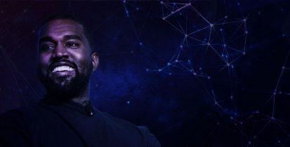 Kanye West and Crypto