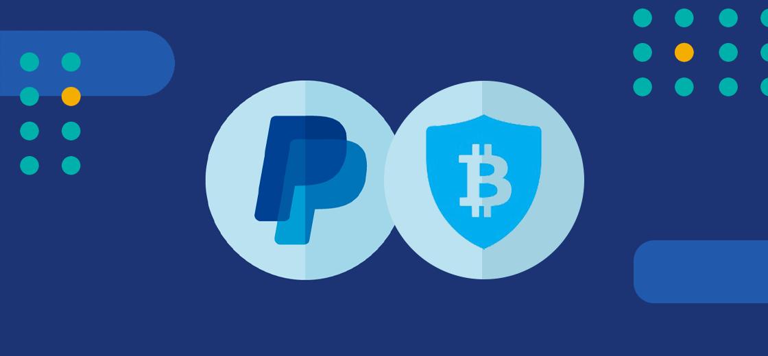 Paypal to acquire BitGo