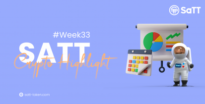 CryptoHighlightWeek33