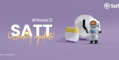 WeeklyUpdate31